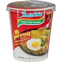 Indomie Mi Goreng Cup Noodles 75 G