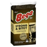 Bega Strong & Bitey Vintage Cheese 500g