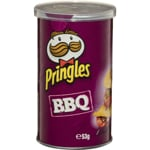 Pringles Barbeque Chips 53g