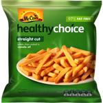 McCain Straight Cut Healthy Choice 1kg