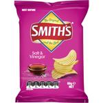 Smith's Chips Salt & Vinegar 60g