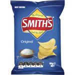 Smith's Chips Original 60g