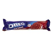 Oreo Cookie Red Velvet 137g