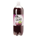 Nice 99% Sugar Free Grape Carbonated Beverage Drink 1.5L