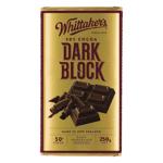 Whittaker's Classic Dark  250g