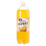 Nice 99% Sugar Free Orange Carbonated Beverage Drink 1.5L
