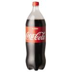 Coca Cola Branded Import 1.5L