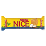 Bakemate Nice Sugar Sprinkled Coconut Biscuits 175g