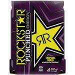 Rockstar Punched Guava 2L (4 x 500ml)