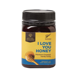 Golden Treasures Premium Creamed Honey 500g