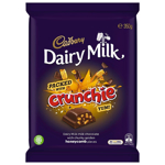 Cadbury Crunchie Max 350g