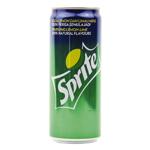 Sprite Branded Import 320ml