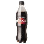 Coca Cola No Sugar Branded Import 500ml