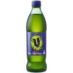 V Blue Bottle 350ml