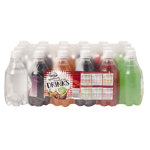 Nice Mixed Tray 99% Sugar Free Soft Drink 8.4L (24 x 350ml)