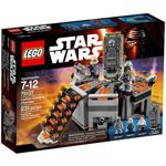 LEGO Carbon-Freezing Chamber 75137