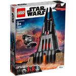 LEGO Darth Vader's Castle 75251