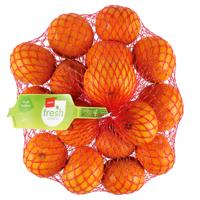 Pams Fresh Express Mandarins 1kg