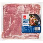 Pams Smoked Streaky Bacon 1kg