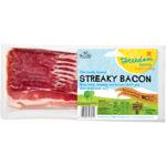 Freedom Farms Streaky Bacon 250g