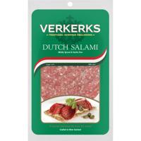 Verkerks Dutch Salami 100g
