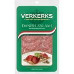 Verkerks Danish Salami 100g