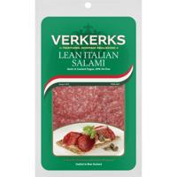 Verkerks Lean Italian Salami 100g
