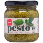 Pams Basil Pesto 190g