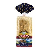Freya's Swiss Soya Linseed Bread 750g