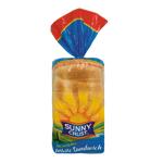 Sunny Crust White Sandwich Bread 600g