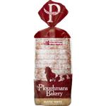 Ploughmans Bakery Rustic White Bread 750g