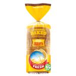 Nature's Fresh Wheatmeal Sandwich Bread 700g
