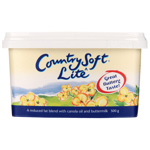 Country Soft Lite Canola Oil And Buttermilk Spread 500g