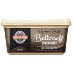 Mainland Reduced Salt Spreadable Buttersoft 375g