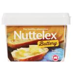 Nuttelex Buttery Margarine 375g