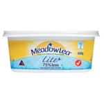 MeadowLea Lite Spread 500g