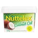 Nuttelex Coconut Oil Spread 375g
