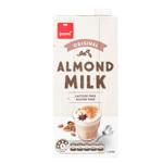 Pams Original Almond Milk 1l