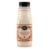 Puhoi Valley Caramel & White Chocolate Milk 300ml