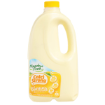 Meadow Fresh Calci Strong Banana Milk 2l