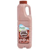 Meadow Fresh Calci Strong Chocolate Milk 1l