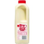 Pams Cream 1l
