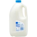 Value Lite Milk 2l