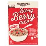Hubbards Berry Berry Nice Muesli 600g