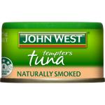 John West Naturally Smoked Tuna Tempters 95g