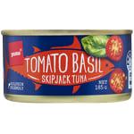 Pams Tuna Tomato And Basil 185g