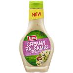 Eta Creamy Balsamic Dressing 250ml