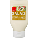Pams Smooth & Creamy Salad Dressing 295ml