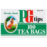 Pg Tips Tea Bags 220g