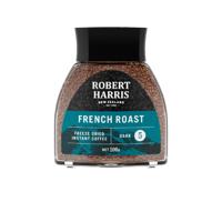 Robert Harris French Roast Dark 5 Freeze Dried Instant Coffee 100g